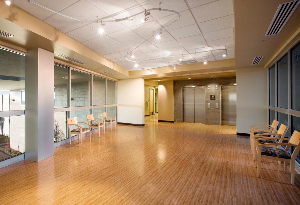 Canyon Springs Medical Plaza