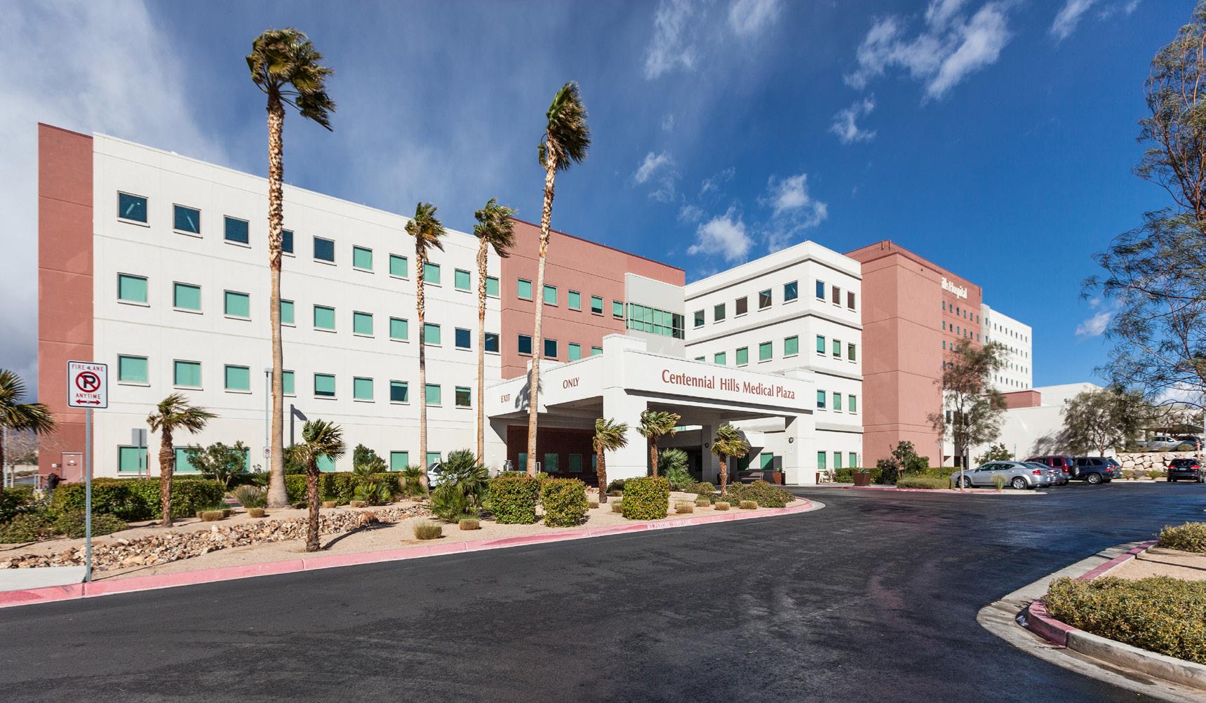 Centennial Hills Medical