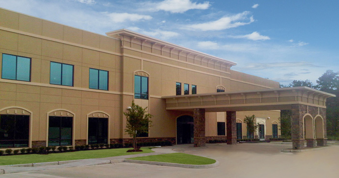 Diagnostic Affiliates Offices