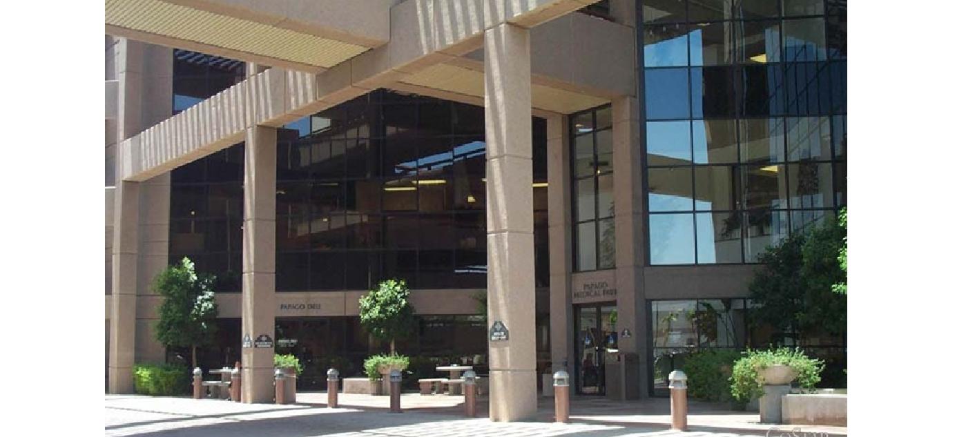 Papago Medical Park