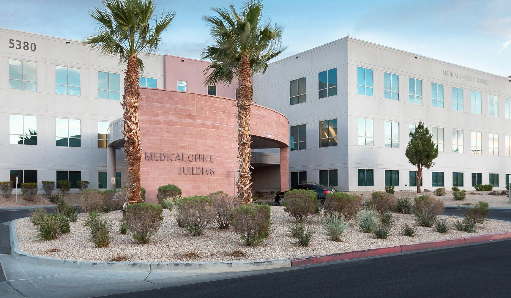 Spring Valley Medical Office Building I