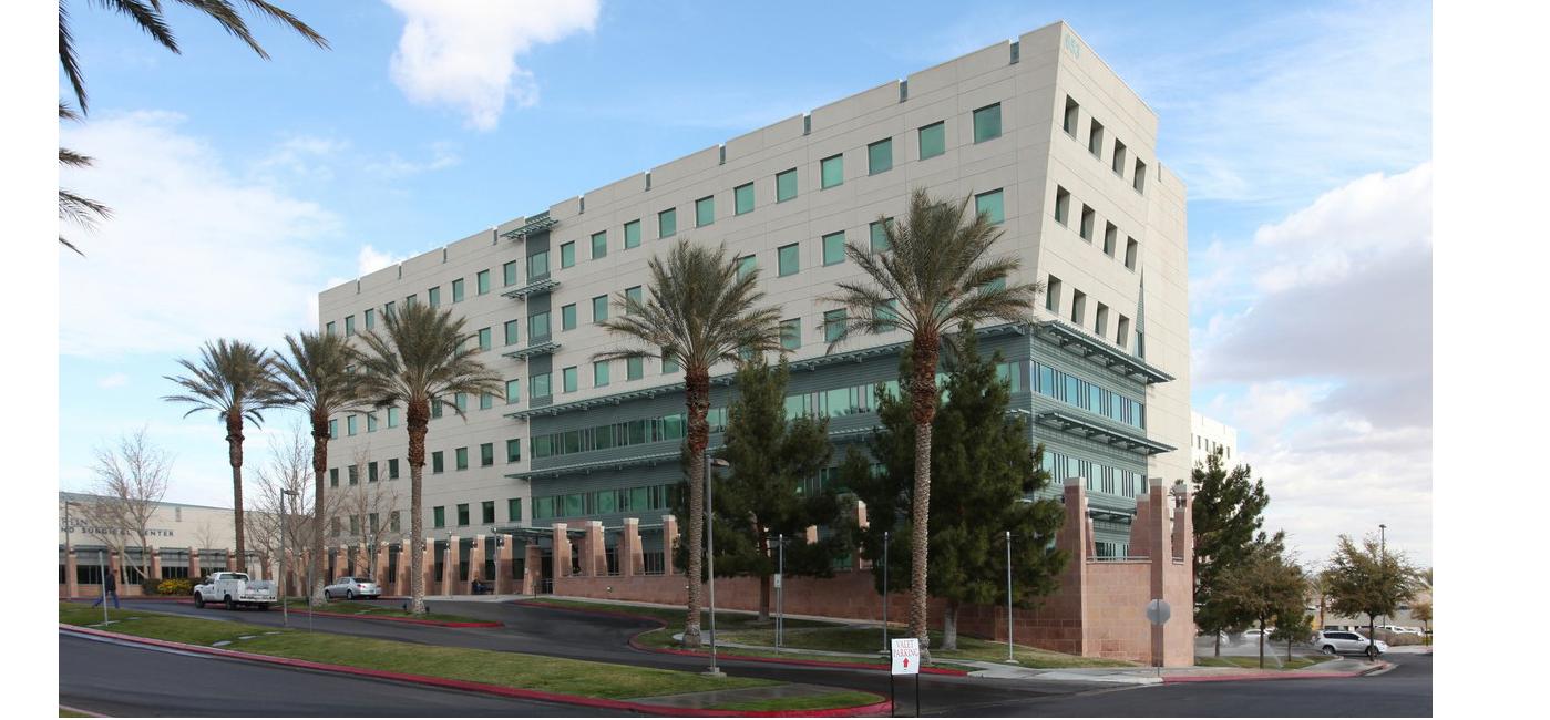 Summerlin Medical Center II