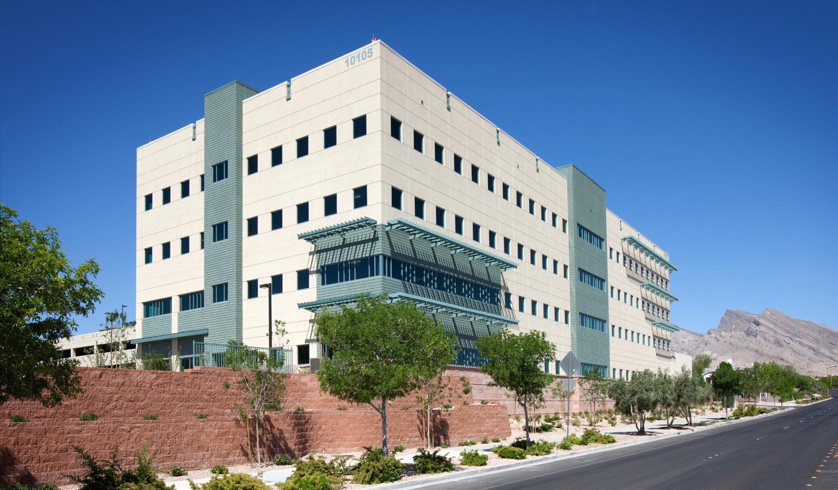 Summerlin Medical Center III