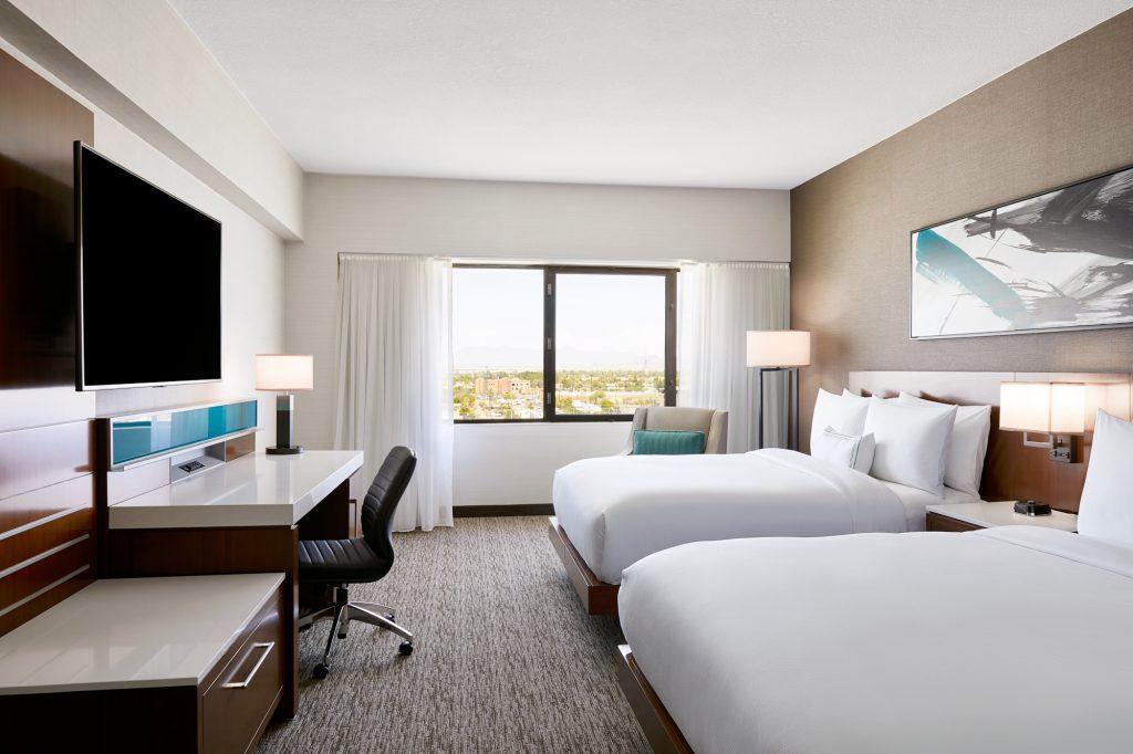 Delta Marriott Phoenix Mesa