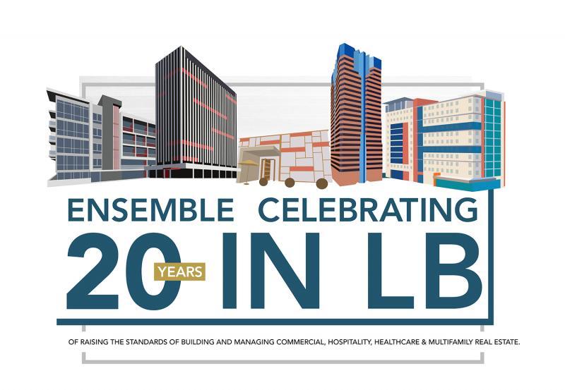 Long Beach 20th Anniversary