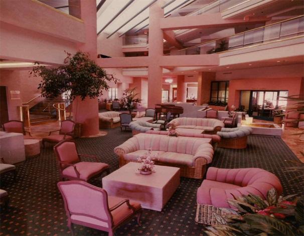 Holiday Inn Bayview Plaza