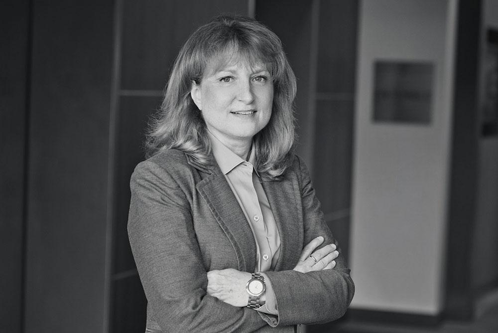Jackie Lundblad