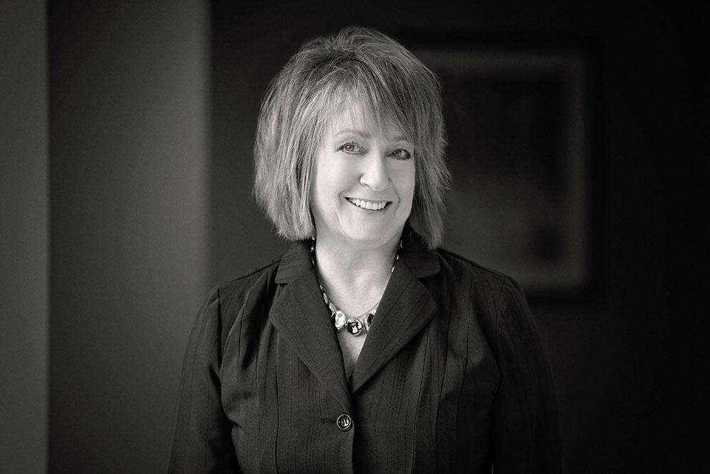 Linda Borgeson