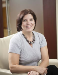 Claudine Rousseau, Lease Administrator