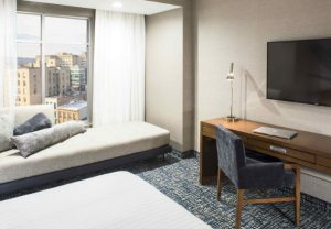 room Ithaca Marriott