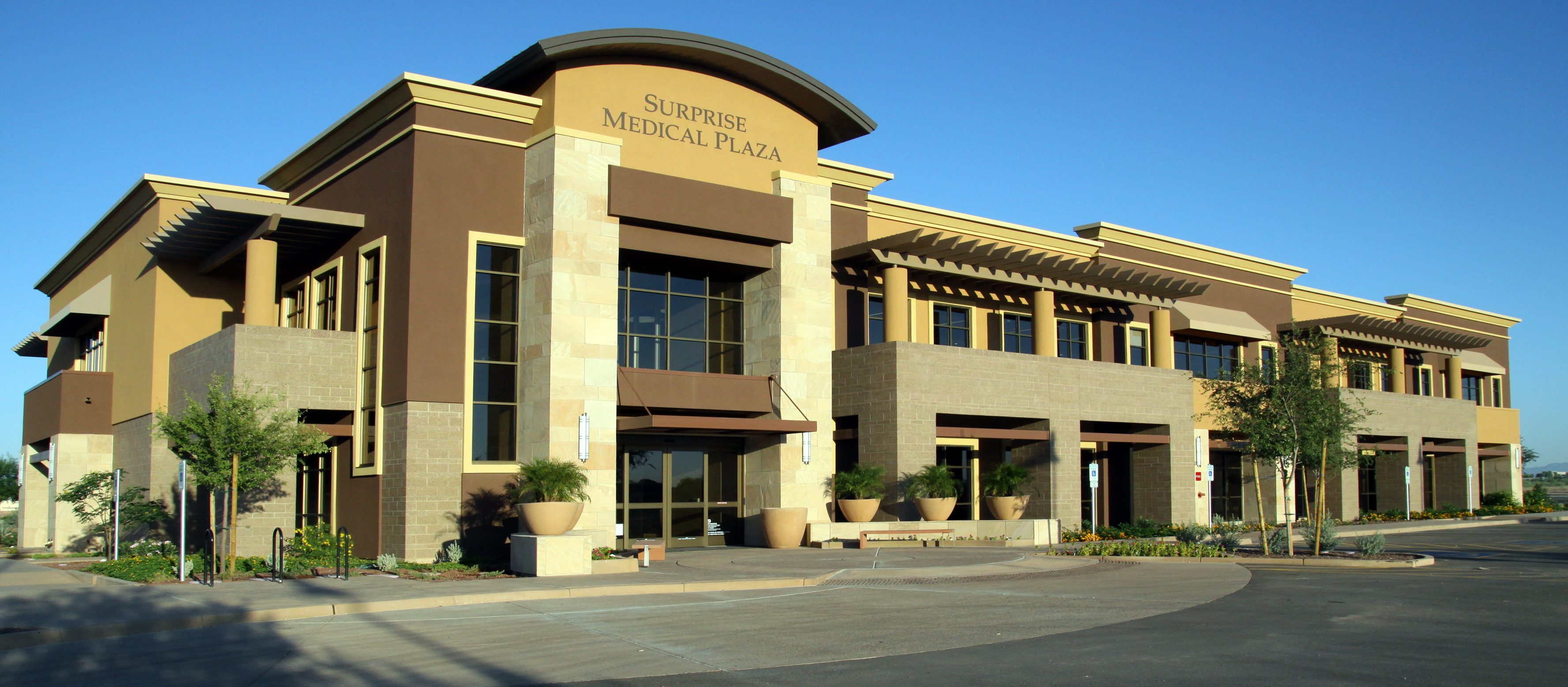 Surprise Medical Plaza