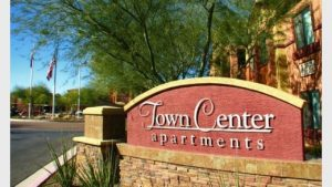 Town Center Apartments
