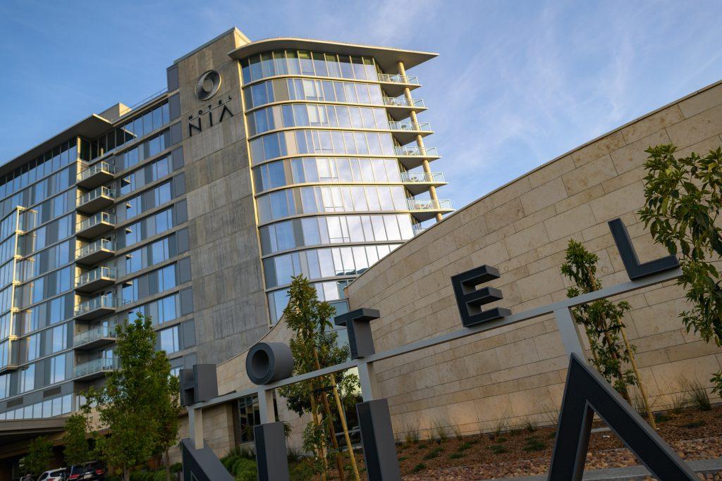 Menlo Park City Hotels