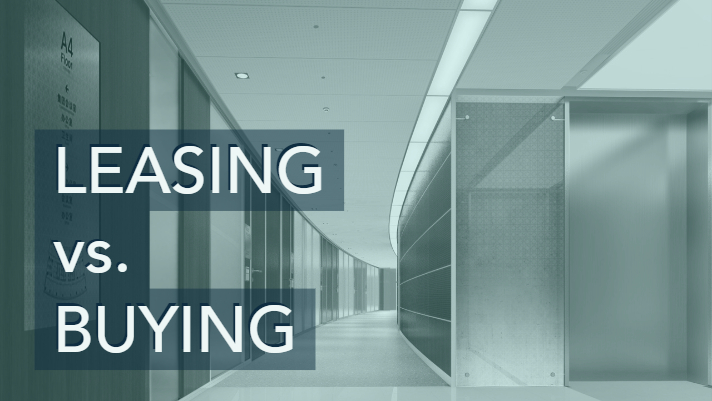 Leasing Vs. Buying