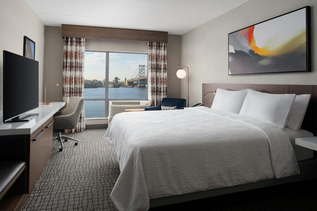 Hilton Garden Inn Camden Waterfront