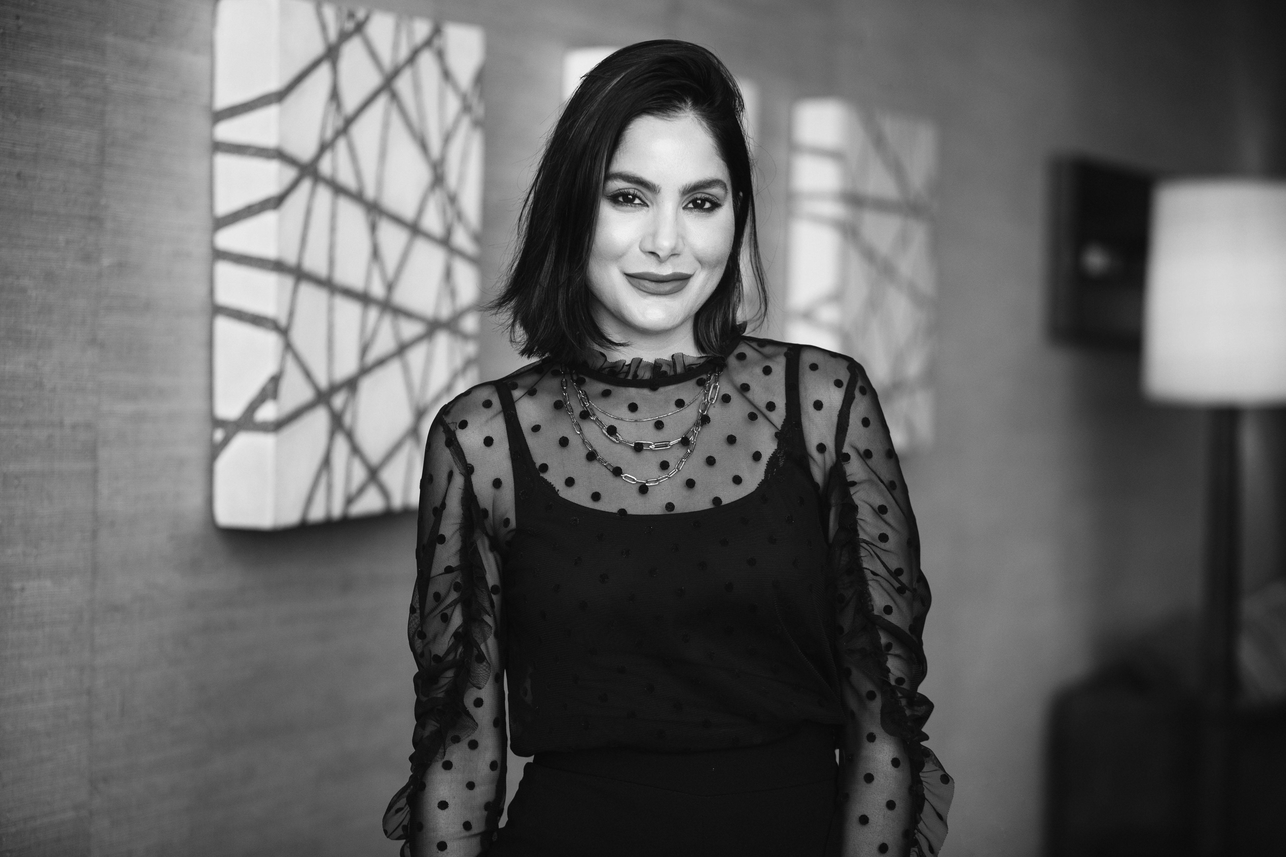 Sheila Malekzadeh