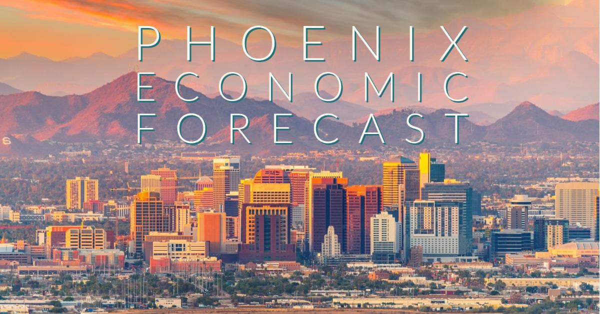 Phoenix Economic Forecast